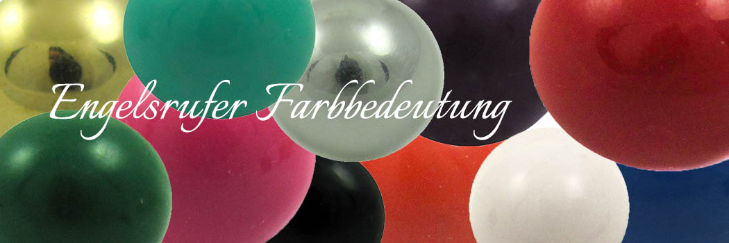 Engelsrufer Farbbedeutung